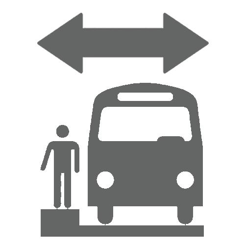 Preisvergleich Öffentlicher Bus