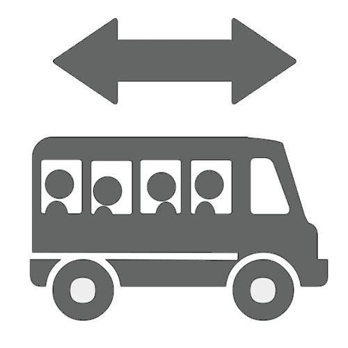 Preisvergleich Shuttle-Bus