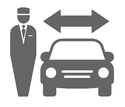 Preisvergleich Valet-Parking